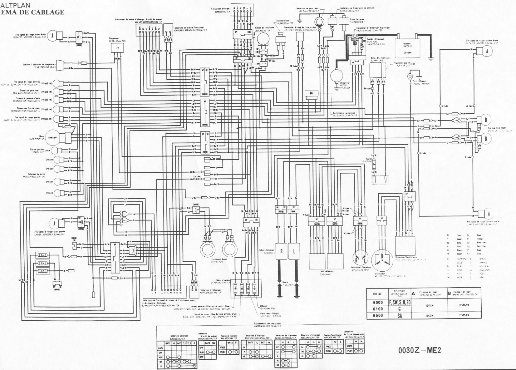 [SCHEMATICS_4JK]  File:1983 honda gl650 wiring diagram gl650d.jpg - Honda CX and GL Wiki | 1983 Wiring Diagram |  | This page is under development. In the meantime, check out the Honda CX and  GL Wiki
