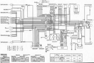 file:1981 honda cx500 wiring diagram cx500c.jpg - honda cx and gl wiki diagram of a 1980 honda goldwing wiring #13