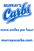 Murrays Carbs sell Honda CX and GL carburetors - check them out!
